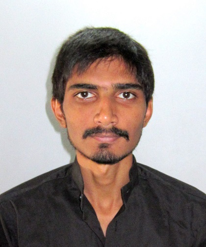 Darshan Ghetia