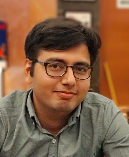 Bhavik Dattani